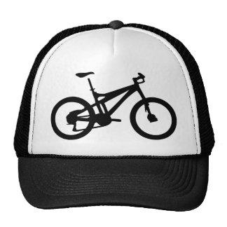 Pushbike do bicylce do Mountain bike Bonés