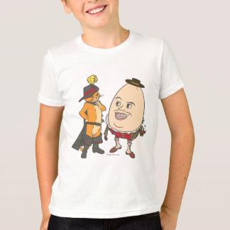 Puss & Humpty Camiseta