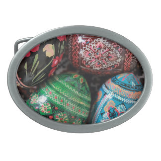 Pysanky ucraniano - ovos da páscoa