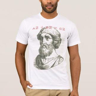 Pythagoras Camiseta