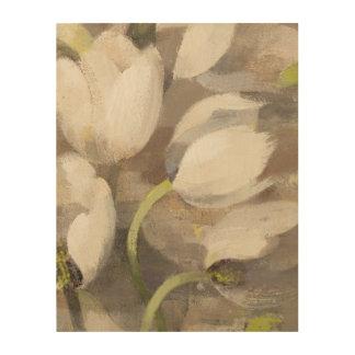 Quadro De Madeira Prazer II da tulipa
