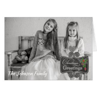 Quadro - foto feita sob encomenda/nome dos cartões