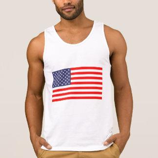 Quarto da camisa da camisola de alças de julho com