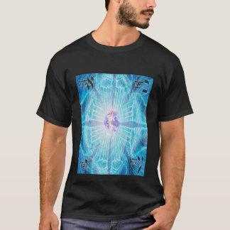 Quatro camisas dos mundos