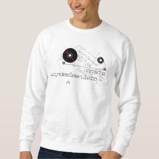 Quatro Realz - t-shirt Moletom