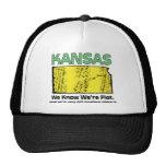 ~ que da divisa de Kansas KS nós sabemos que nós s Boné