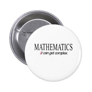 _Que da matemática pode obter complexo Bóton Redondo 5.08cm