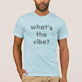 Que é a impressão? camiseta