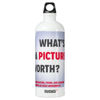 """""""Que é um valor da imagem? """""""