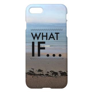 Que se…. Capas de iphone da praia