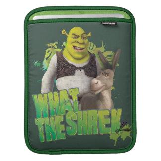 Que Shrek Capas Para iPad