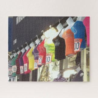 Quebra-cabeça A Nova Iorque NYC vende por atacado a venda da