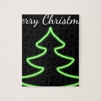 Quebra-cabeça Árvore de Natal de Digitas