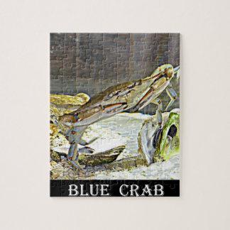 Quebra-cabeça Caranguejo azul de Maryland