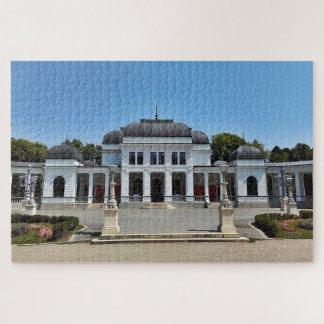 Quebra-cabeça Centro urbano da cultura do casino em Cluj Napoca
