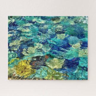 Quebra-cabeça Criar sua própria arte abstracta 16 x 20