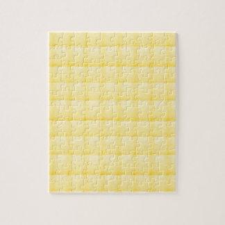 Quebra-cabeça CRISTAL amarelo da faísca - PRESENTES dos CUMPRIME