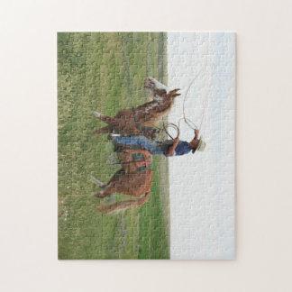 Quebra-cabeça da foto de WWHA 10x14, Roper