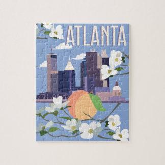 Quebra-cabeça de Atlanta