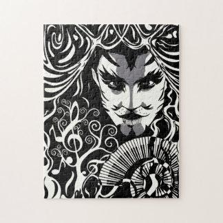 Quebra-cabeça de Catman