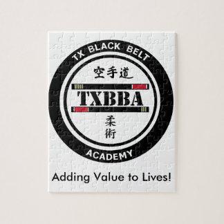 Quebra-cabeça de TXBBA