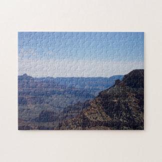 Quebra-cabeça do Grand Canyon