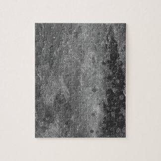 Quebra-cabeça Espirra da água da fonte (preto e branco)