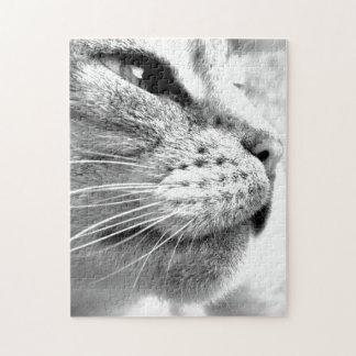 Quebra-cabeça Gato de Bengal