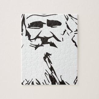 Quebra-cabeça Léon Tolstói