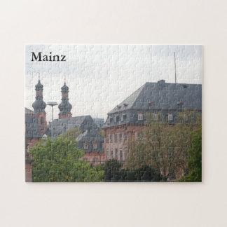 Quebra-cabeça Mainz