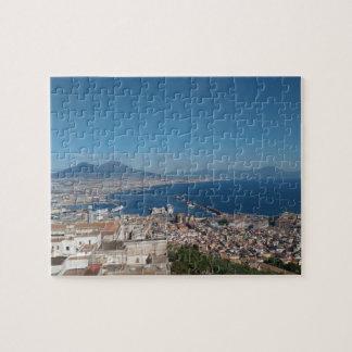 Quebra-cabeça Nápoles