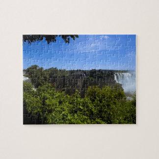 Quebra-cabeça Niagara Falls