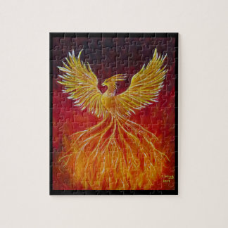 Quebra-cabeça O Phoenix