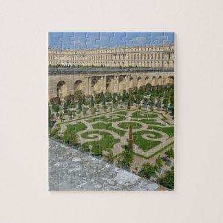 Quebra-cabeça Palácio de Versalhes