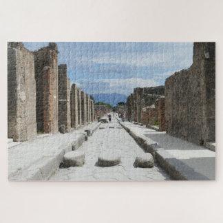 Quebra-cabeça Pompeii