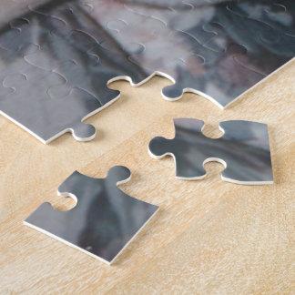 """Quebra-cabeça PUG-Quebra-cabeça, 11"""" x 14"""", 30 partes"""