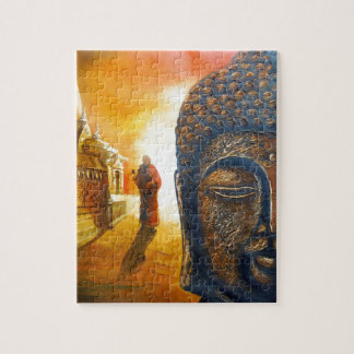 Quebra-cabeça Senhor Gautama Buddha
