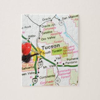 Quebra-cabeça Tucson, arizona