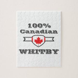 Quebra-cabeça Whitby 100%