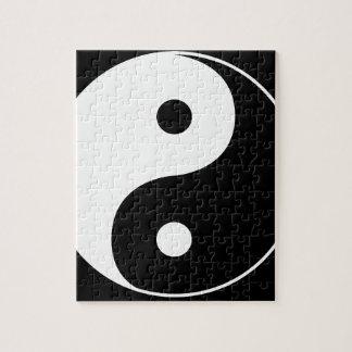 Quebra-cabeça Yin Yang