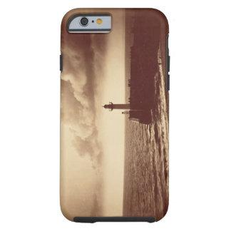 Quebra-mar em Sete, c.1855 (albume da A.A. Capa Tough Para iPhone 6