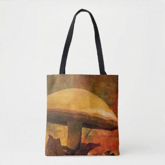 Queda no bolsa da floresta