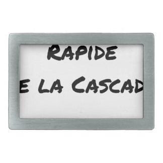 QUEDA RÁPIDA da CASCATA - Jogos de palavras