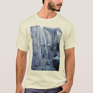 Quedas da porca de hicória, North Carolina Camiseta