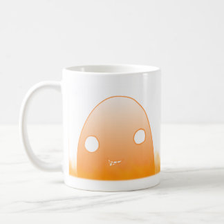 Queira seu café morno? caneca de café