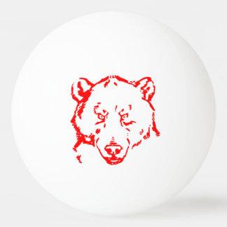 Quem é seguinte? bola para ping pong