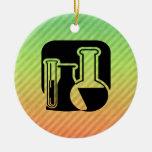 Química Enfeites Para Arvore De Natal