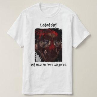 Quivers o palhaço camiseta