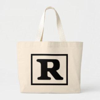 R avaliado, sistema de avaliação bolsas para compras