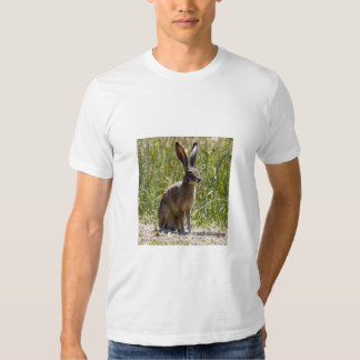 rabbit-3D.KI8Q4605 Camisetas